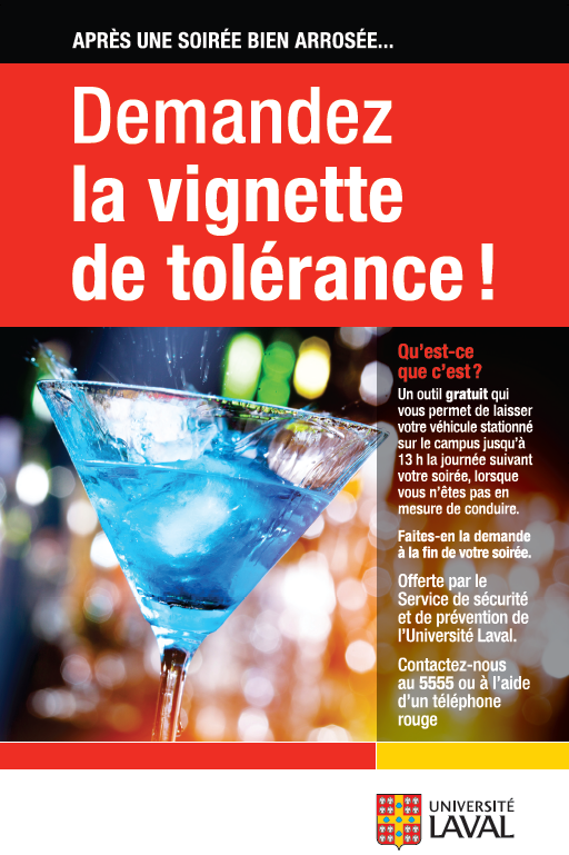 Image vignette de tolérance
